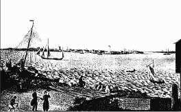 Фото иллюстрации посёлка